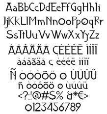 tipografia abecedario - Buscar con Google