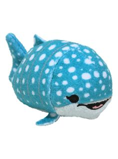 Destiny from the Finding Dory tsum tsum collection. Click to order her today.