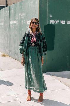 Street Style NYFW / /// #StreetStyle #fashionista #styleinspiration #streetclothesstyles