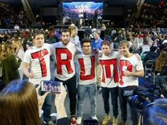 Exclusive – Pro-Trump Millennials: 'Slap Yourself Upside of the Head' if You're Voting Hillary