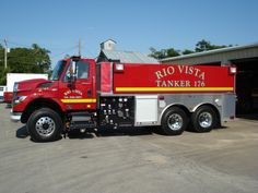 Rio Vista Volunteer Fire Department