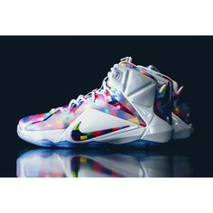 1253332f739 22 Best Nike LeBron XII Low images