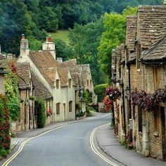Things to do in Wiltshire. Places to visit in Wiltshire. Plan a trip to Wiltshire. Fun things to do in Wiltshire with kids. The Places Youll Go, Places To See, Castle Combe, Villefranche Sur Mer, English Village, English Countryside, Countryside Village, Dream Vacations, Wonders Of The World