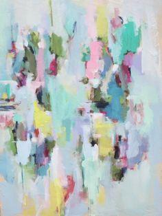 "Laura Park, ""Sumner's Park"" 30x40 | Gregg Irby Gallery"