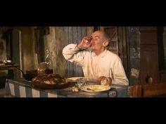 La soupe aux choux . Film complet. Louis de Funes. YouTube