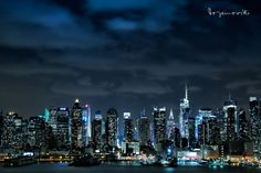 New York City - been there