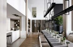Amazing Interior Design Projects By Kelly Hoppen