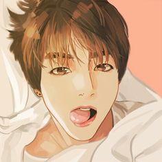 V | Kim Taehyung | BTS