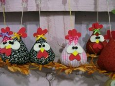 1 million+ Stunning Free Images to Use Anywhere Farm Crafts, Easter Crafts, Diy And Crafts, Crafts For Kids, Arts And Crafts, Chicken Crafts, Chicken Art, Sewing Crafts, Sewing Projects