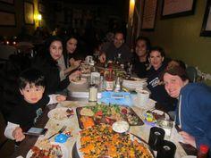 'We did it' Celebration Inside Out Project, Anti Racism, March 2013, Celebration, Foundation, Restaurant, Diner Restaurant, Restaurants, Supper Club