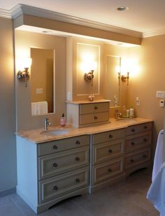 Design A Bathroom Vanity Online Magnificent Designer Bathroom Vanities For An Interesting Home Decoration Inspiration
