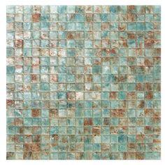 #Sicis #Firefly Antille 1,5x1,5 cm | #Murano glass | on #bathroom39.com at 461 Euro/box | #mosaic #bathroom #kitchen