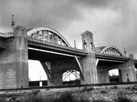 A Brief History of Bridges in Los Angeles County