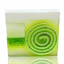 Lime and Dandy Handmade Soap