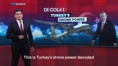 Drone Technology Drone technology gives a military advantage over a battlefield. Turkey is fast becoming a market leader with its[...] The post Decoded : Turkey`s Drone Power first appeared on Technology in Business. Drone Technology, Decoding, How To Become, Turkey, Military, Marketing, Drones, Weapon, War