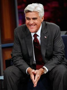 "James Douglas Muir ""Jay"" Leno is an American stand-up comedian, actor, voice actor, writer, producer and television host. Leno was the host of NBC's The Tonight Show with Jay Leno from 1992 to 2009. Wikipedia Born: April 28, 1950"