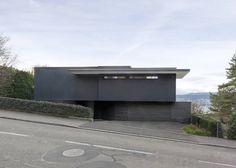 Objekt 336: moderne Häuser von meier architekten