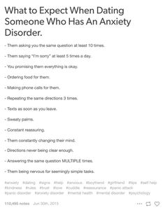 Things To Keep In Mind when Dating Someone with PTSD