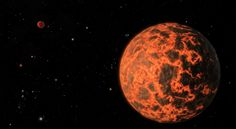 The Spitzer Space Telescope may have discovered an exoplanet smaller than Earth.