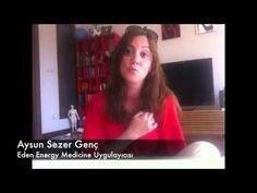 Donna Eden Günlük Enerji Rutini - YouTube
