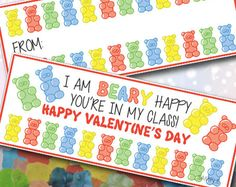 Browse unique items from kidspartyprintco on Etsy, a global marketplace of handmade, vintage and creative goods. Party Printables, Happy Valentines Day, Unique Jewelry, Handmade Gifts, Frame, Creative, Etsy, Vintage, Kid Craft Gifts