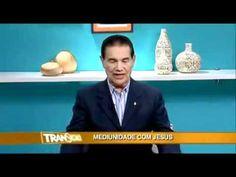 Programa Transição de 10.04.11 - Mediunidade com Jesus - Parte 1/2