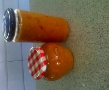 Made this and it's delicious KASUNDI - Spicy Indian Chutney | Official Thermomix Recipe Community