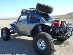 Click the image to open in full size. Volkswagen, Vw Rat Rod, Vw Baja Bug, Off Road Buggy, Badass Jeep, Offroader, Trophy Truck, Sand Rail, Beach Buggy