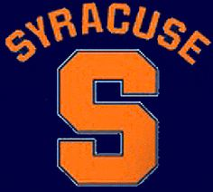 All Sports! Syracuse Basketball, Syracuse University, Orange Logo, March Madness, Sign I, Health Motivation, Illustrations Posters, Sports Logos, Colleges