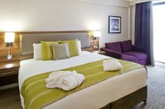 Competition: Win One Night's Bed and Breakfast at Croydon Park Hotel in London - Competitions. Double Room, Croydon, Park Hotel, Bed And Breakfast, First Night, Competition, Bedroom, Furniture, Home Decor