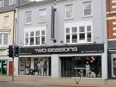 Two Seasons Ski & Skate Shop - Wellingborough Road