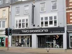 Two Seasons Ski & Skate Shop - Wellingborough Road