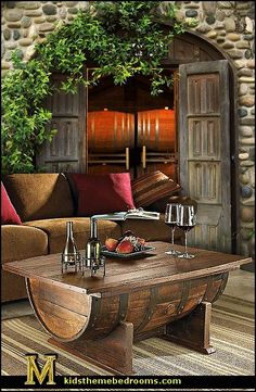 Tuscan Decorating Ideas | bedrooms - Maries Manor: Tuscany Vineyard Style decorating - Tuscan ...