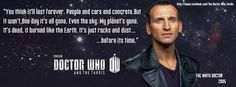 Doctor Who 9th