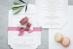 wedding Austria, invitation, letter press, pink, cards: Herz & Co Vienna photo: Tanja Schalling Photography Luxury Wedding Invitations, Wedding Stationary, Letter Press, Pink Cards, Vienna, Planer, Austria, Place Cards, Place Card Holders