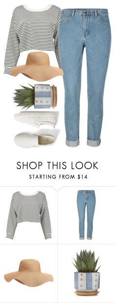 """""""mom jeans"""" by katniss1212 ❤ liked on Polyvore featuring Boohoo, Old Navy and Gap"""
