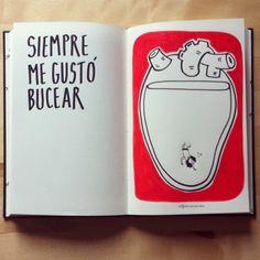 Bucear | 2014
