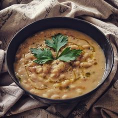 Pasta E Fagioli, Veggie Dinner, Pressure Cooker Recipes, Cheeseburger Chowder, Veggies, Food And Drink, Soup, Yummy Food, Cooking