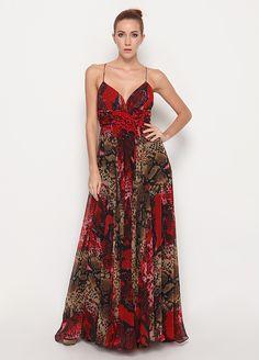 Gece Şıklığı - ILMIO Abiye elbise Markafonide 360,00 TL yerine 143,99 TL! Satın almak için: http://www.markafoni.com/product/4007349/