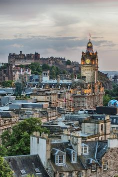 10 Pretty Towns And Cities You Must Visit in Scotland (2)