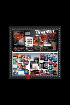 June sales start today! Insane deals on these Shaun T programs! Check out my website www.beachbodycoach.com/hevnlyprncss