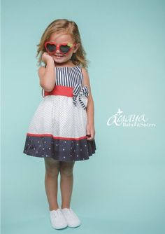 STREET P/V 2017 Frocks For Girls, My Girl, Pasta, Summer Dresses, Street, Disney, Kids, Baby, Vintage