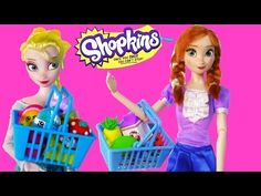 MLP Shopkins 5 Pack Mystery Surprise Blind Bag My Little Pony Toy Review Opening - YouTube