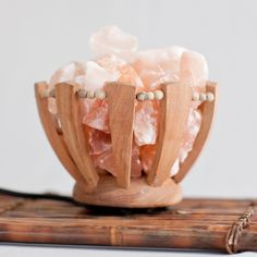 Salt Lamps Truth : The Truth About Himalayan Crystal Salt Lamps Himalayan, Salt Rock Lamp and Rock Lamp