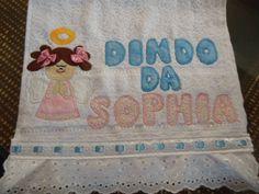 toalha lavabo | por Dedal Amassado