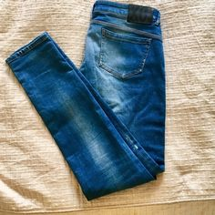 Ixos boot cut jeans Made in Italy. Ixos by malloni. Size 32 European which is close to size 10. Selling bc the jeans are slightly low rise. Hardly worn Jeans Boot Cut