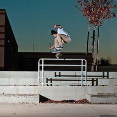 #Skateboarding - #Strobist