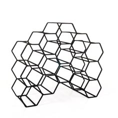 XL BLOOM - Black 15 Bottles Pico Wine Rack - Black Best Picture For DIY Wine Rack lattice For Your Taste You are looking for something, and it is going to tell you exactly what you are looking for, an
