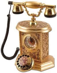 antika telefon ile ilgili görsel sonucu