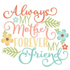 Miss Kate Cutables freebie of the day alwaysmymotherquote